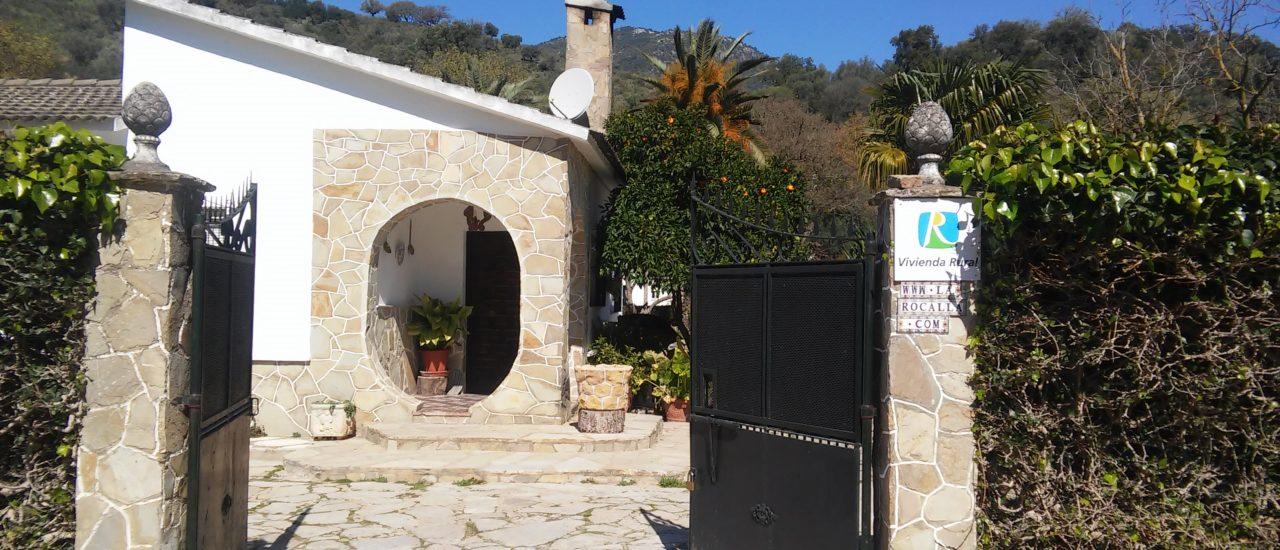 Casa La Rocalla
